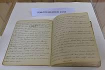 Deník z války