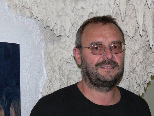 Jan Skřička neusnul na vavřínech. Už přemýšlí o dalších aktivitách.