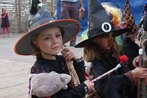 Čarodejnice v Plumlově
