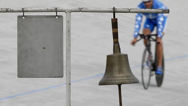 To nejlepší ze světové dráhové cyklistiky bude k vidění při Memoriálu Otmara Malečka.