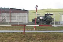 Rozšířená vojenská střelnice je místním trnem v oku.