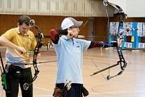 12. a 13. března bude Prostějov hostiti halové mistrovství České republiky v lukostřelbě.