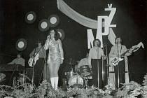 V roce 1974 zorganizoval podnik Jednota Prostějov při příležitosti svátku vystoupení Jitky Zelenkové.