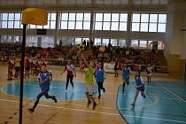 V Prostějově se uskutečnil premiérový turnaj v korfbalu.