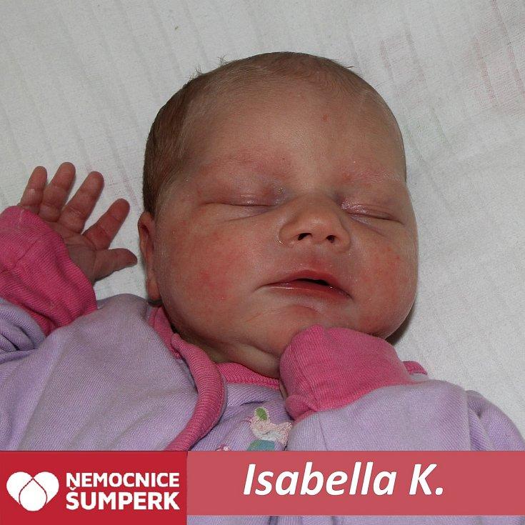 Isabella K. Postřelmov