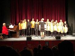 Komorní koncert v Němčicích nad Hanou