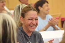 Štěstí je stav mysli v Němčicích nad Hanou