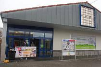 Lidl v centru Prostějova je od 24. ledna zavřený kvůli přestavbě