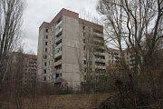 Výprava, v níž byl také Martin Tylšar z Prostějova, navštívila Černobyl a Pripjať