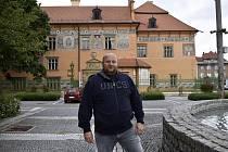 Hudební manažer Tomáš Grepl přečkal dobu koronaviru a těší se na zrušení zákazů.