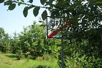 Ukryté značky v zeleni - Stražisko-Růžov