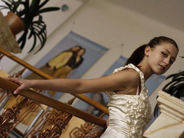 Ochutnávka na Doteky módy 2011