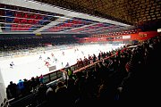 Hokejisté Prostějova před domácími diváky dvakrát porazili Kladno