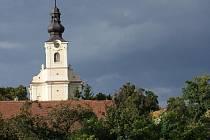 Kostelec na Hané