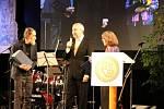 Vyhlášení Cen Olomouckého kraje v oblasti kultury v prostějovském Národním domě