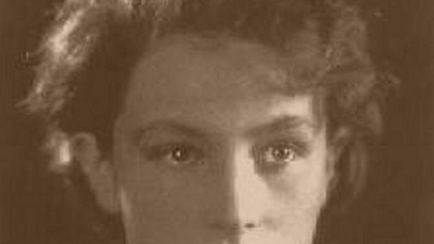 Hana Wichterlová