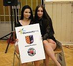 Extraligové utkání mezi BC DTJ Prostějov a Hydrokovem Třeboň - 10:6