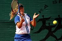 MS družstev v tenise do 14 let v Prostějově