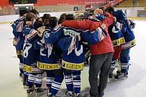 SIDA Cup na prostějovském zimním stadioně