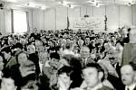 VELKÁ SLÁVA. Rok 1979 zastihl Suchdol slavící. Obec totiž dosáhla velkých kulatin, a to rovnou šesti set let od založení.