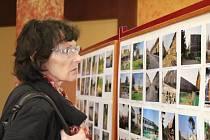 Výstava nabízí kromě desítek fotografií i opravdové unikáty.