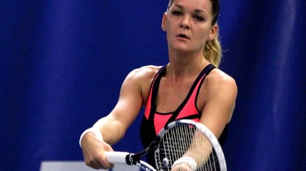Agnieszka Radwaňska