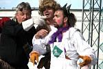 Výročí založení obce slavili lidé z Malého Hradiska.