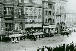 Představitelé města Prostějov odeslali protestní dopisy velvyslanectvím pěti států, podílejících se na okupaci. V dopisech bylo požadováno okamžité stáhnutí vojsk z našeho území