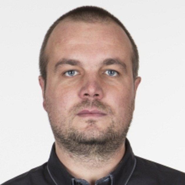 Kandidát na místopředsedu Fotbalové asociace České republiky za Moravu Jiří Šidliák