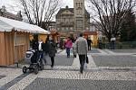 Náměstí T.G.M. v Prostějově se rozvonělo punčem
