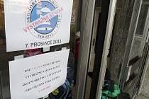 Výstražná stávka učitelů v Prostějově - upozornění