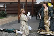 Zahájení turistické sezony v Čechách pod Kosířem
