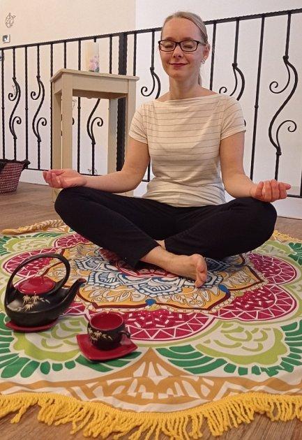 Pro zvýšení stresové odolnosti denně relaxujte