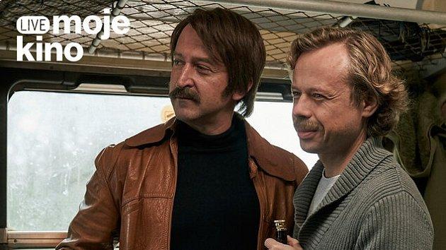 Snímek Havel