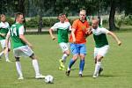 Fotbalový výběr UPOL si v Olšanech u Prostějova zajistil účast na Akademických hrách 2018.