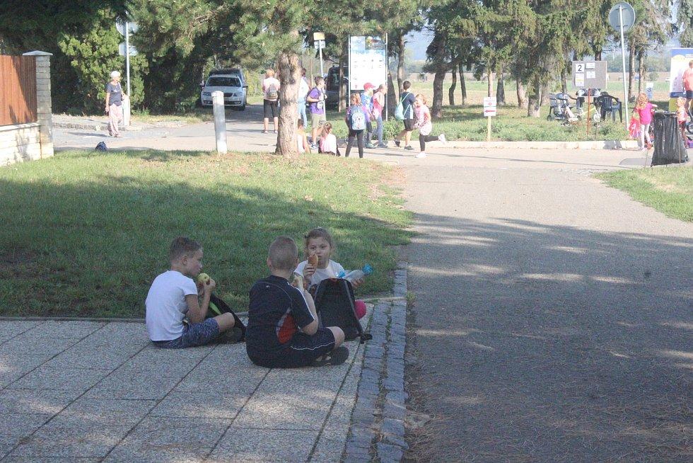 Burza volného času v Prostějově