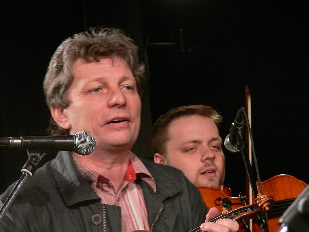 Jiří Pavlica.