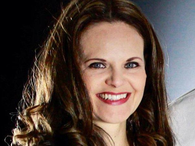 Andrea Hostalek.
