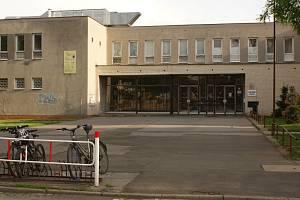 Základní škola Dr. Horáka v Prostějově
