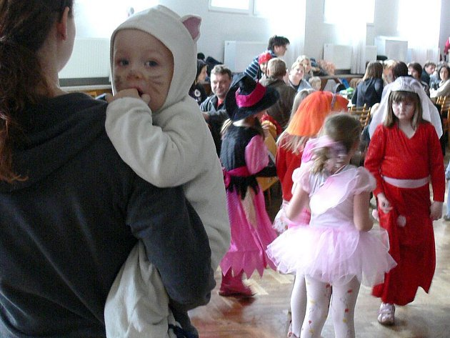 Karneval v Jesenci