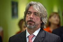 Spolumajitel holdingu Agel Tomáš Chrenek