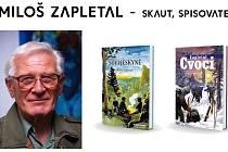 Přednáška o Miloši Zapletalovi