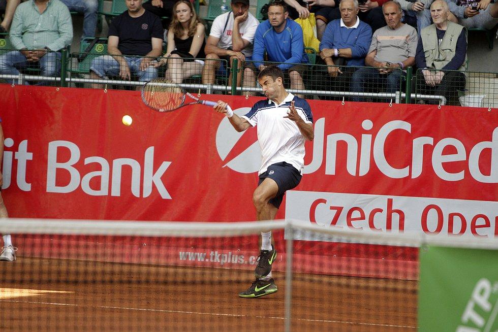 Czech Open - Tommy Robredo