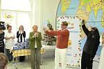 Speciální škola Jistota Prostějov postoupila mezi šestnáct nejlepších škol v republice v soutěži o Nejlepší českou školu, kterou pořádá portál Učení online
