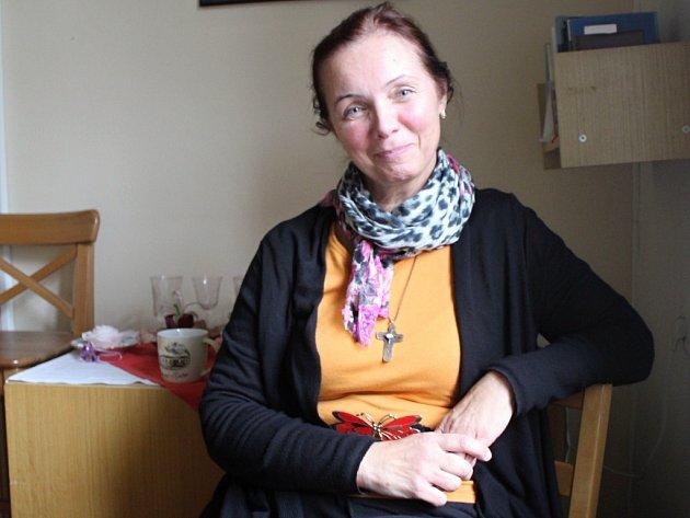 Ivana Krejčí, duchovní Československé církve husitské