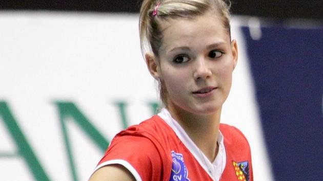Pavla Vincourová