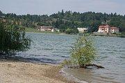 Plumlovská přehrada - 23. 7. 2018