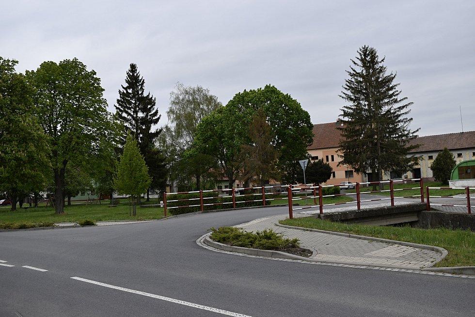 Pivín je rázovitou obcí na Prostějovsku