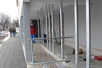 V pondělí se znovu v Jezdecké ulici sejde tým odborníků s projektantem, aby posoudili její parametry.