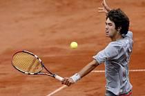 Tenista Radim Urbánek